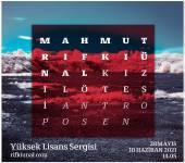 Öğrencimiz Mahmut Rıfkı Ünal'ın Fotoğraf Sergisi